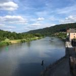 Fluss Natur